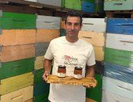 Il miele de La Mieleria di San Lorenzo tra i migliori d'Italia: 2 Gocce d'Oro al concorso Grandi Mieli d'Italia