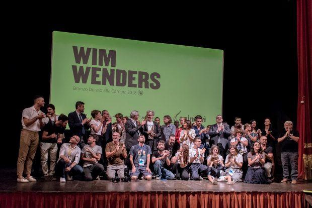 Animavì illumina le Marche di cinema e poesia. E già si pensa alla quarta edizione