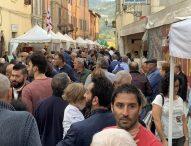 A Pergola arriva la terza domenica della Fiera Nazionale del Tartufo: atteso un altro pieno di visitatori