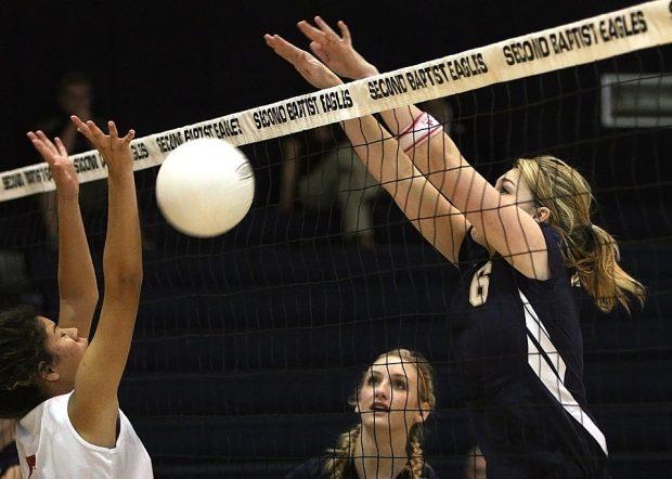 Il Csi presenta il campionato provinciale femminile di volley under 16