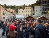 Cartoceto Dop, il Festival: avvio in grande stile
