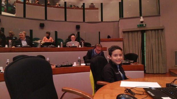 Fano celebra la convenzione Onu per i diritti dell'infanzia