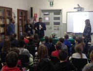 Sicurezza stradale,al via incontri con studenti scuole primarie di Fano