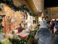 Natale Più a Fano, mercatini e gli eventi del weekend