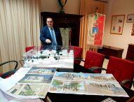 San Lorenzo in Campo, da sogno a realtà: la Giunta Dellonti riqualifica l'ex scuola media