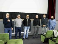 PescAmare, l'emozionante debutto sul grande schermo del Politeama di Fano