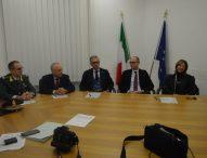 Contrasto ai reati tributari: Procure di Pesaro e Urbino, Guardia di Finanza e Agenzia delle entrate siglano protocollo di intesa