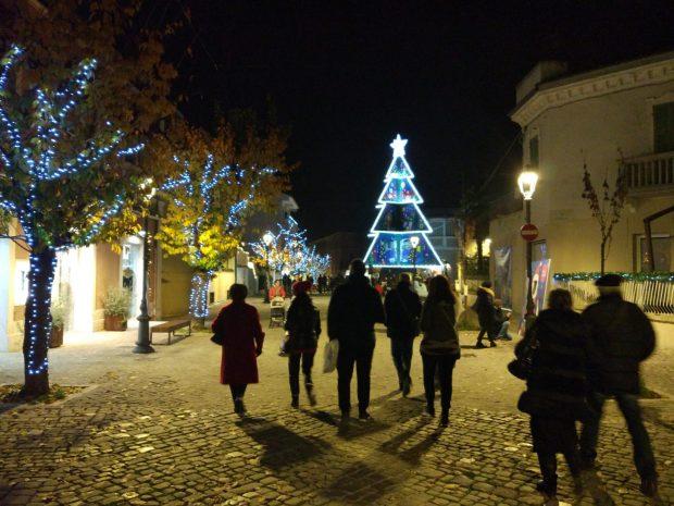 Visit Fano lancia un social-contest sul Natale