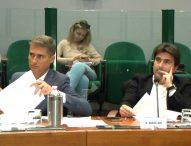 """Talè e Biancani: """"Dalla Regione 800mila euro per la ciclovia della Valcesano"""""""