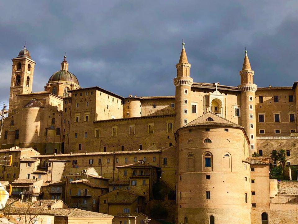 foto Urbino