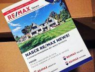 Novità immobiliari, arriva Remax News