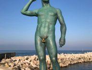 Lisippo, Regione Marche unita per il rientro a Fano