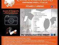 Confcommercio attiva scuola permanente di fotografia e post produzione