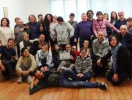 A Mondavio la proiezione di Fuori Centro e la Regione premia i bravissimi attori del centro socio educativo L'Aquilone