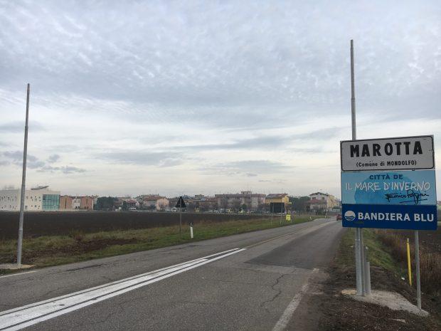 Sicurezza, a Mondolfo e Marotta iniziati lavori per sistema di videosorveglianza