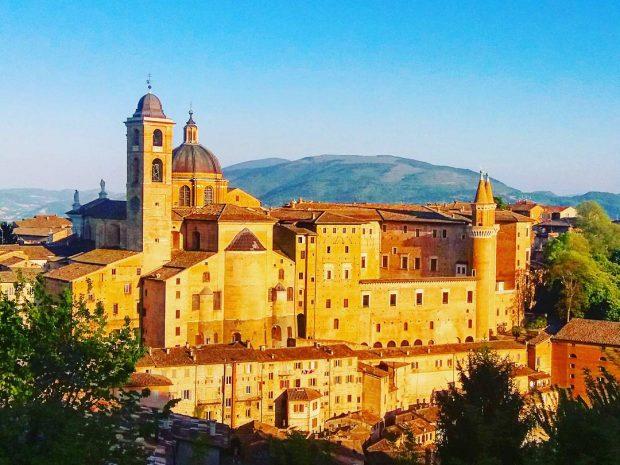 """Il Times: """"Scoprite le colline e le spiagge delle Marche, la regione segreta d'Italia"""""""