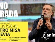 Animavì Festival: Premio Pettirosso a Gino Strada