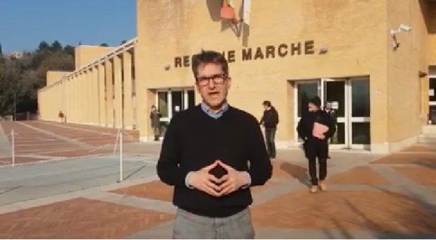 """Ospedale Pergola, Baldelli: """"In Regione è andata in scena l'ennesima farsa"""""""