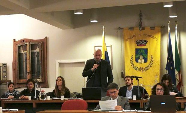 """Mondolfo Marotta, Diotallevi: """"Sarà un anno di grandi opere, investimenti per oltre 4milioni"""""""