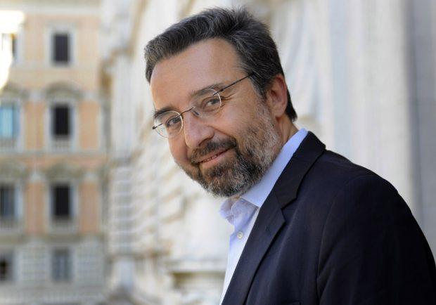"""Il giornalista Marco Damilano a Fano per la rassegna """"Con le parole giuste"""""""