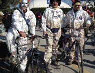 """FIAB Fano For.Bici organizza la pedalata del Carnevale """"I Mori & la Moretta"""" da Fano a Pesaro"""