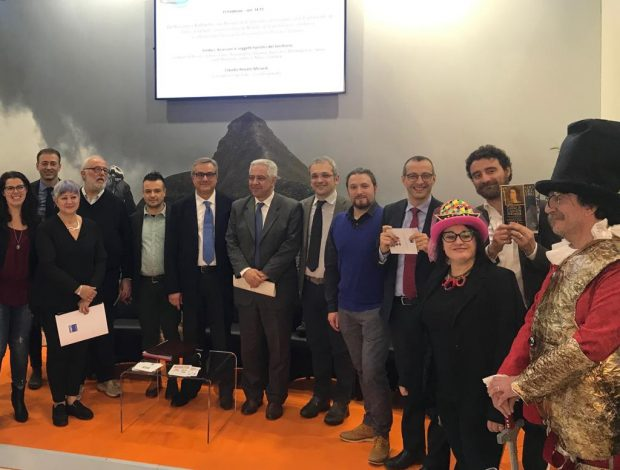 Turismo, la provincia di Pesaro Urbino in vetrina alla Bit di Milano