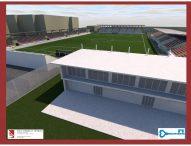 """Lucia Tarsi: """"Restyling dello stadio evitando ulteriore consumo di suolo"""""""