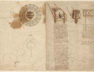 """A Fano la mostra """"Leonardo e Vitruvio. Alla ricerca dell'armonia"""""""
