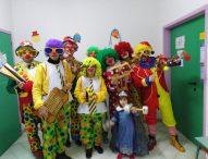 Carnevale a San Filippo per regalare un sorriso anche agli anziani e a chi è solo