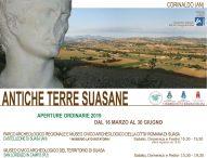 Suasa, riaprono il Parco archeologico, musei e l'area di Santa Maria in Portuno