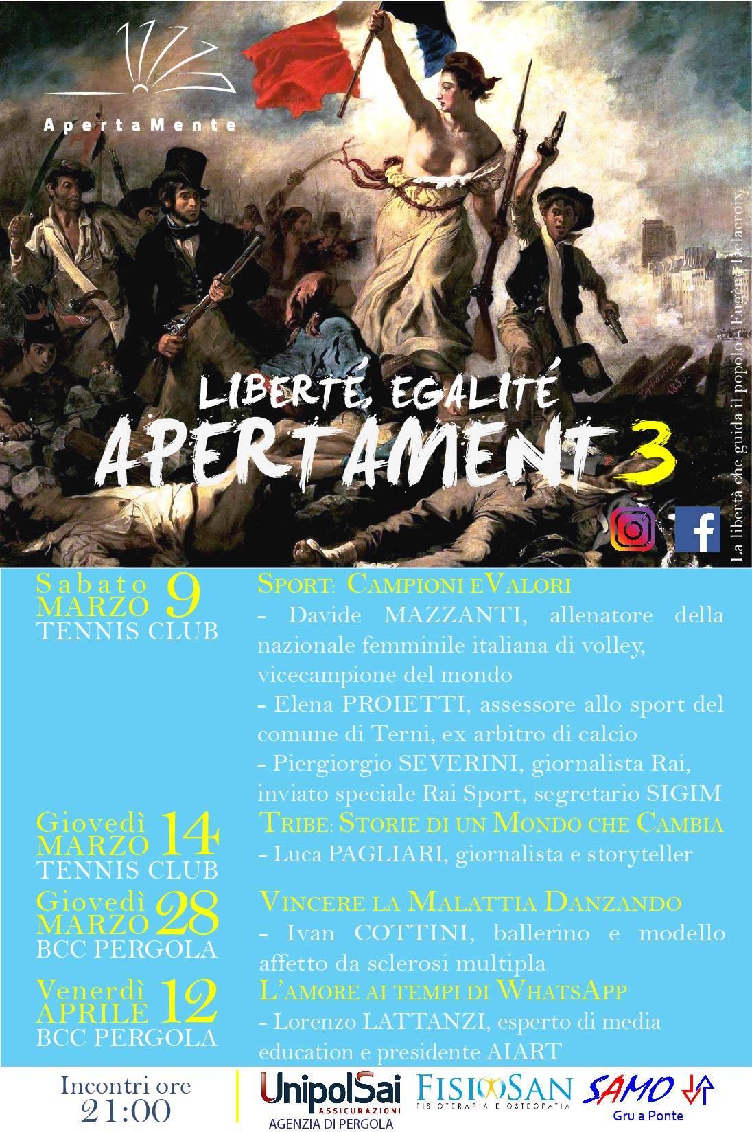 Programma Completo ApertaMent3