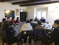 Pesaro, Baiocchi incontra i giovani