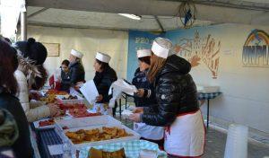 A San Lorenzo in Campo la Sagra del Castagnolo: Pasquetta tra enogastronomia e cultura