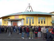 Inaugurata a Marotta la chiesa intitolata a San Pio da Pietrelcina