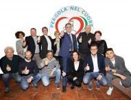 """Pergola nel Cuore, è Antonio Baldelli il candidato sindaco: """"Con una squadra forte che mi riempie di orgoglio"""""""