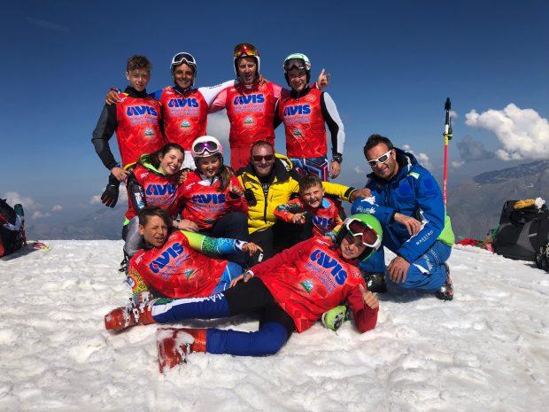 L'Asd Monte Catria Ski & Bike festeggia 10 anni: bilancio ottimo
