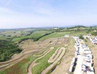 Incidente mortale nel circuito di motocross di Cavallara. Ferito padre Dovizioso