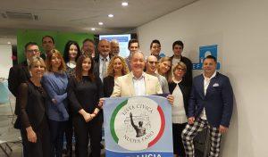 """Pollegioni (Nuova Fano): """"Ci opporremo con tutte le forze  contro lo svuotamento del Santa Croce e lo spostamento dell'Area Vasta a Urbino"""""""