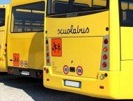 Cartoceto e Colli al Metauro, da lunedì di nuovo attivo il servizio di trasporto scolastico