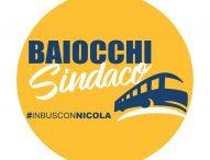 'In bus con Nicola', Baiocchi sale sull'autobus per il nuovo tour elettorale