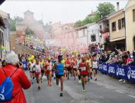 Domani la ColleMar-athon: sport e valori per circa 1.800 atleti