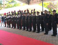 205esimo fondazione dell'Arma, bilancio: 246 arresti. I militari premiati