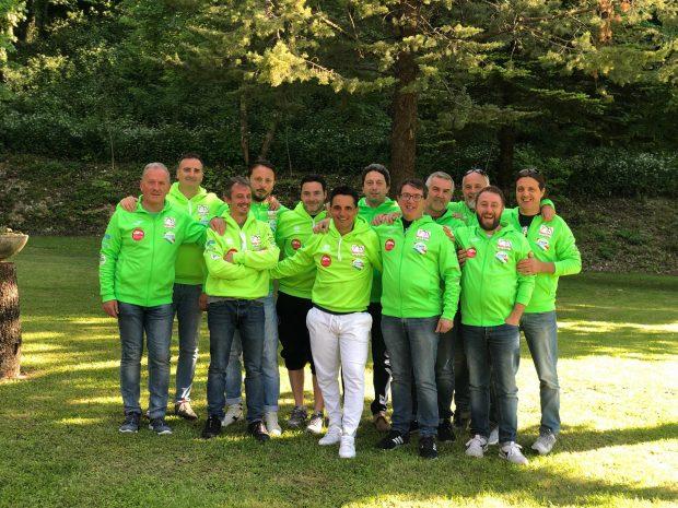ASD Monte Catria, 10 anni di attività: nuovo presidente, premiazioni e un futuro ricco di iniziative