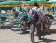 Marotta, scatta la lotta all'abusivismo in spiaggia