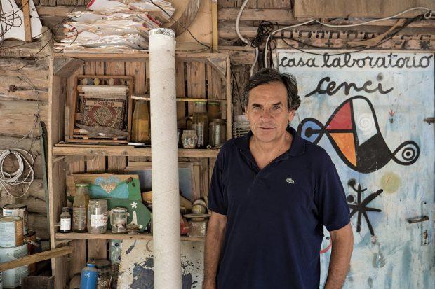 Premio Pettirosso, Animavì Festival dopo Gino Strada consegna il riconoscimento a Franco Lorenzoni