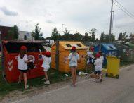 Ripulite 20 aree verdi di Fano da 350 bambini