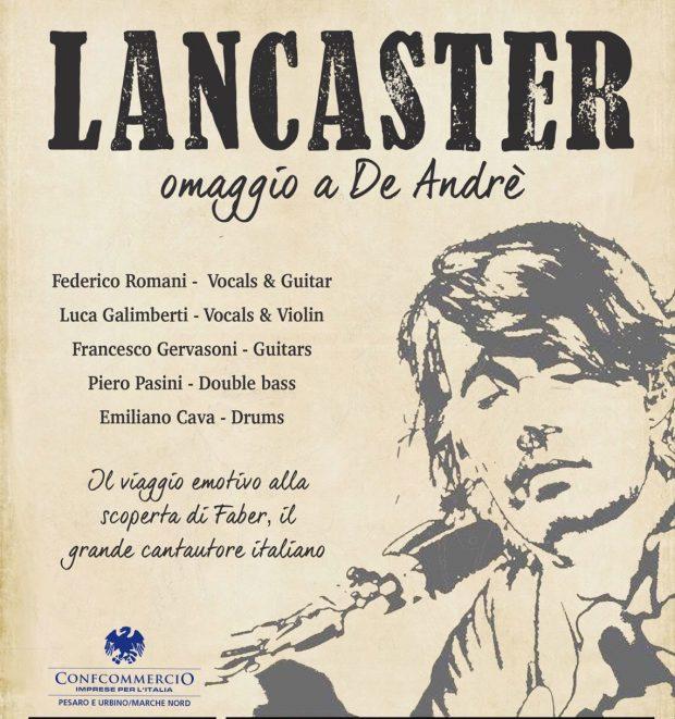 'Sulle strade della bellezza' fa tappa a Mondavio con il concerto dei Lancaster