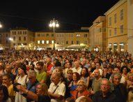 Passaggi Festival 2019, edizione da sogno: 65mila presenze in sette giorni
