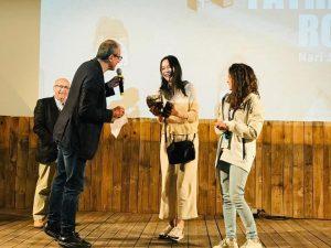 animavi-premiazione concorso internazionale-luglio2019