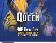 A Marotta il concerto spettacolo dei 'Break Free', il più grande tributo europeo ai Queen